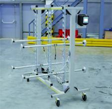 Four Point Clamping Force Tester